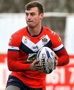 Palfrey Lewis