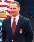Coates Mick