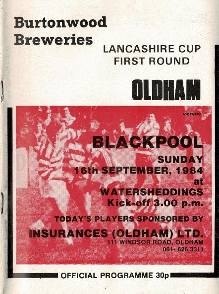 19840916 Blackpool